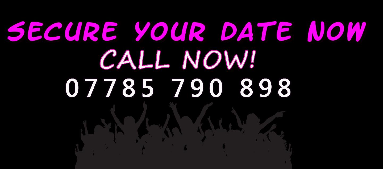 Call Popstarz Parties